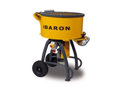 Baron F200 Forced Action Mixer