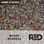 Burnt Shingle Super 6