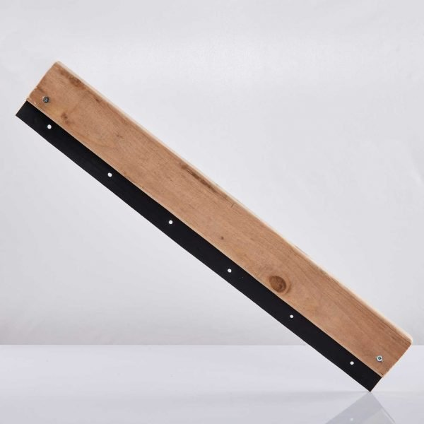 Flat Head Squeegee