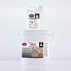 Extra Strength Resin Only for Resin Bound Paving