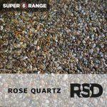Rose Quartz Super 6