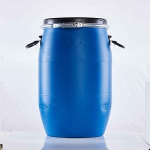 60L Reconditioned SUMA Tub & Lid