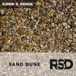 Sand Dune Super 6