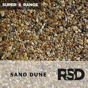 Super 6 Sand Dune