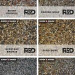 Super 6 UVR Resin Bound Trade Kit with Aggregate