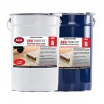 Large Resin Only Trade Kit for Resin Bonded Surfacing